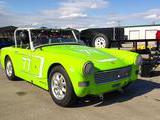 1970 MG Midget MkIII