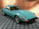 1973 Jaguar E Type