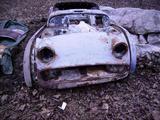 1970 Triumph TR3A