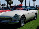 1964 MG MGB MkI