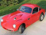 1961 Austin Healey Speedwell Sprite