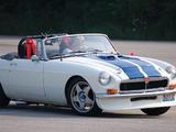 1969 MG MGB V8 Conversion