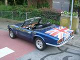 1973 Triumph 1300