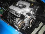 1980 MG MGB V6 Conversion