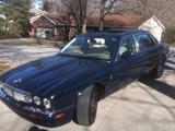 2001 Jaguar XJ8L