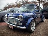 1999 Rover Mini Tahiti Blue Tim DS