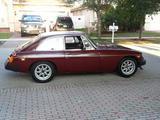 1974 MG MGB GT Special