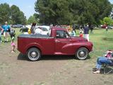 1961 Morris Minor 1000 Pickup