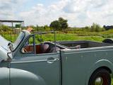 1961 Morris Minor Pickup