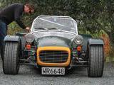 1997 Lotus Super Seven