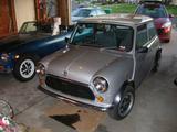 1976 Mini MkIV