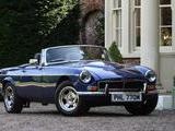 1971 MG MGB V8 Costello
