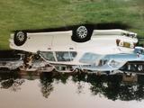 1970 Jaguar XJ6 Series 2