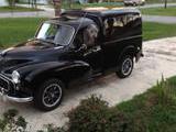 1959 Morris Minor 1000 Van