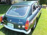 1974 MG MGB GT V6 Conversion