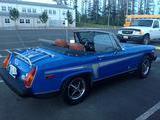 1970 MG Midget 1500