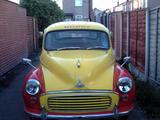 1968 Morris Minor 1000 Saloon 2 door
