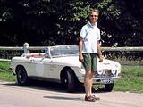 1964 MG MGB