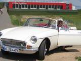 1966 MG MGB MkI
