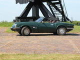 1974 Triumph Spitfire MkIV