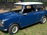 1970 Mini MkIII