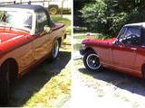 1979 MG Midget 1500