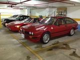 1987 Alfa Romeo Alfetta GTV 2 5