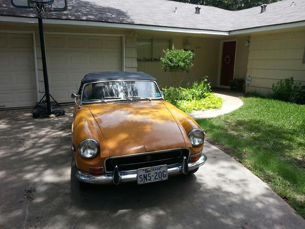 Carbs backfiring : MGB & GT Forum : MG Experience Forums : The MG