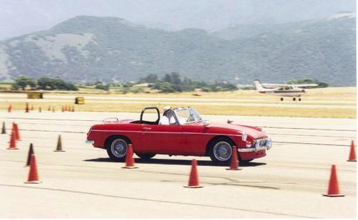 Chevy 350 TBI - Backfire thru intake - truly stumped! : MG Engine