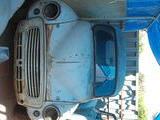 1959 Morris Minor 1000 Pickup