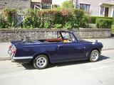1969 Triumph Vitesse Mark 2