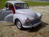 1962 Morris Minor 1000 Saloon 4 door