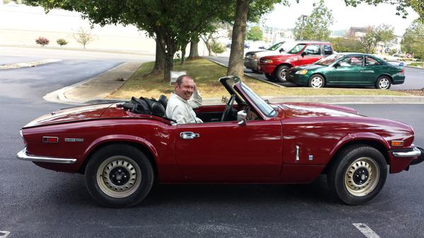 No Spark From Coil Spitfire Gt6 Forum Triumph Experience Car