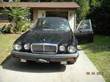 1986 Jaguar XJ6 Series 3
