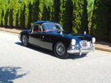 1961 MG MGA MkII Coupe