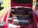 1977 MG MGB GT V8 Conversion