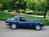 1970 Triumph GT6 MkII