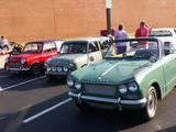 1964 Triumph Sports 6