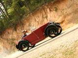 1931 MG M Type Midget