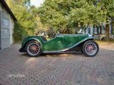 1936 MG TA GREEN Luca Cortini