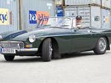 1967 MG MGB MkII BRG Alexander Bilz