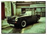 1979 MG Midget Conversion