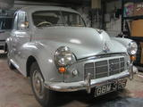 1953 Morris Minor Series II Saloon 2 door