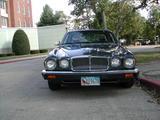 1970 Jaguar XJ6 Series 3