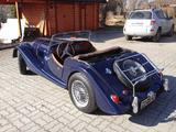 1967 Morgan Plus 4 4