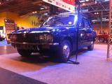 1972 Triumph 1500