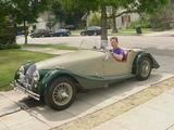 1958 Morgan 4 4