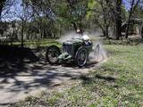 1934 CycleKart Great Britain