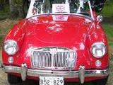 1958 MG MGA 1500