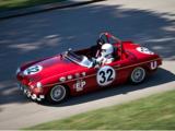 1962 MG MGB Racecar